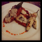 Italian Spicy Stuffed Chicken_13908473919_m